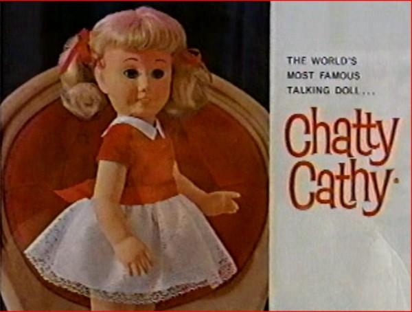 Chatty Kathy