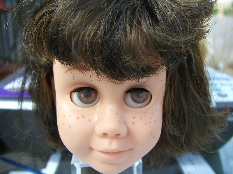 chatty cathy doll eyes